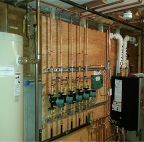 Quality Boiler and Furnace Services