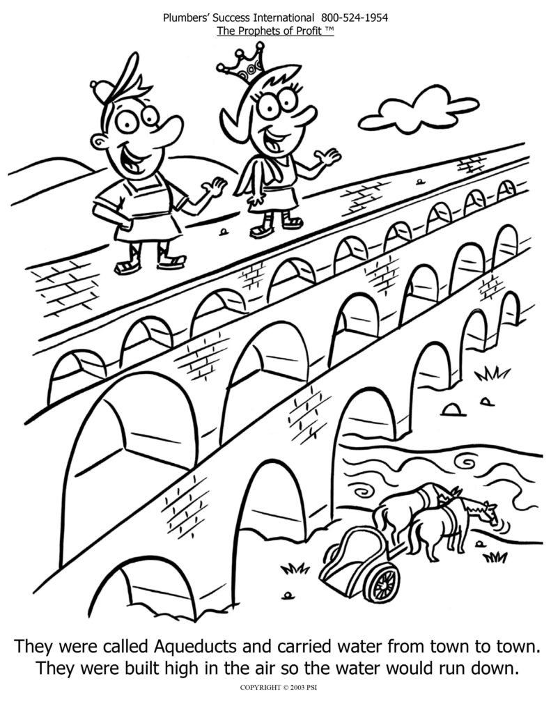 coloring book page 5