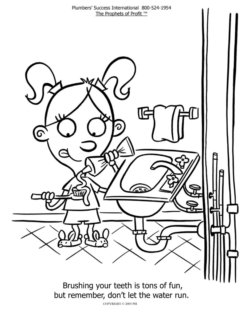 coloring book page 12