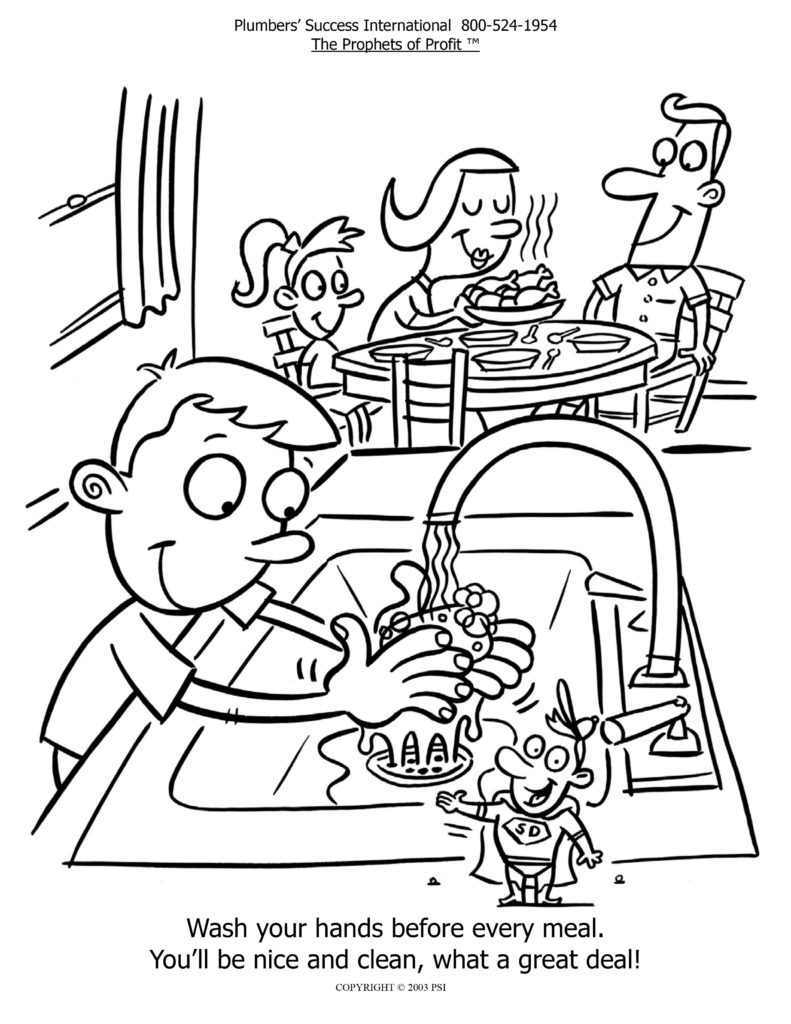 coloring book page 13
