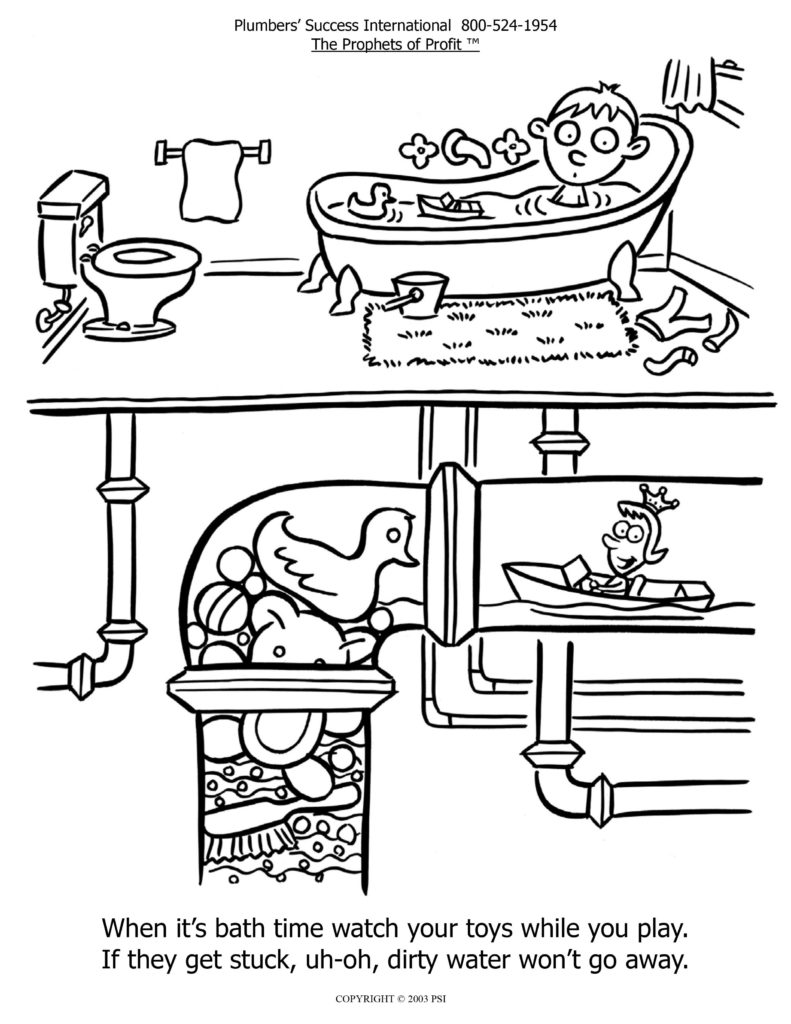 coloring book page 14