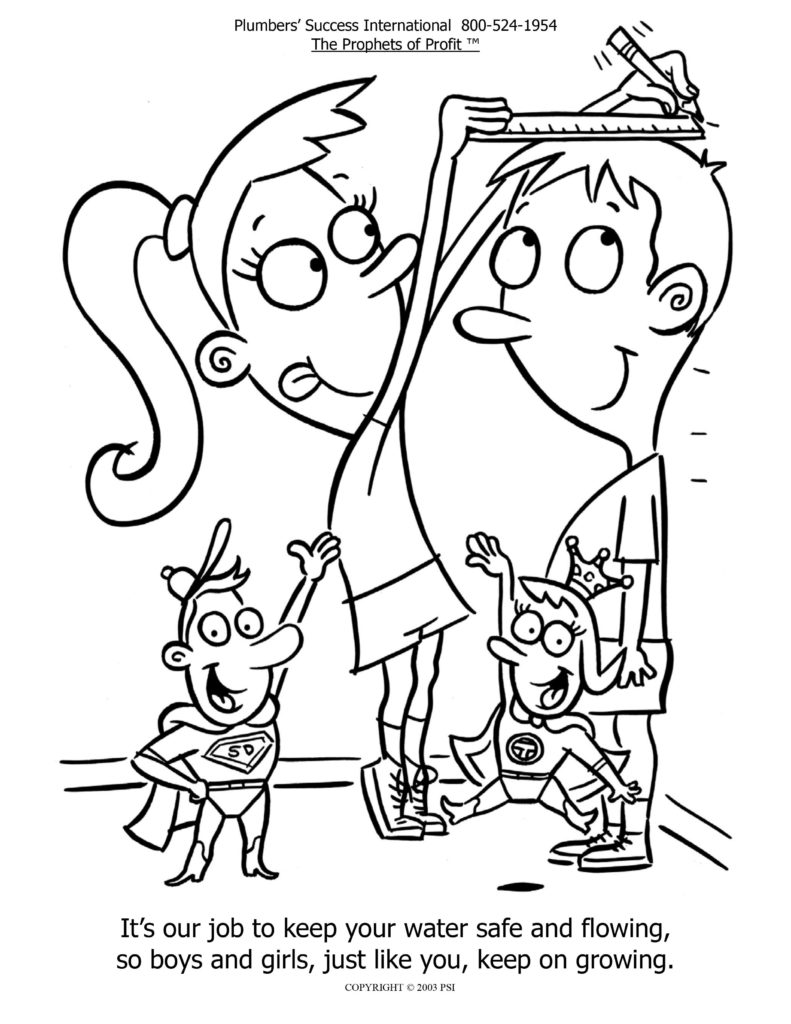 coloring book page 15