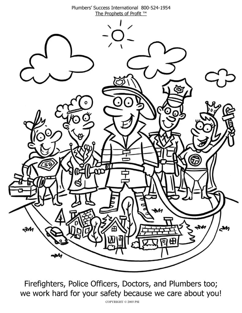 coloring book page 16